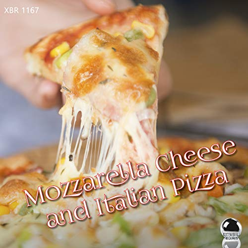 Mozzarella Cheese and Italian Pizza ()