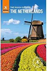 The Rough Guide to the Netherlands (Travel Guide eBook) Kindle Edition