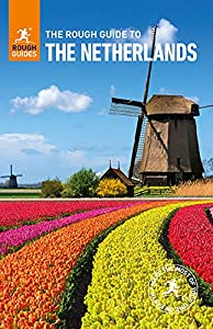 The Rough Guide to the Netherlands (Travel Guide eBook)