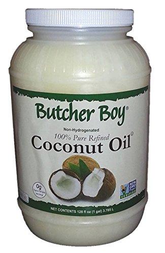Butcher Boy Refined Coconut Gallon