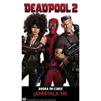 Deadpool 2 (Steelbook) [Blu-ray]