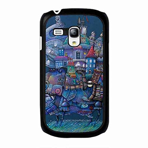 Castle in the Air Carcasa para Samsung Galaxy S3 Mini, Howl ...