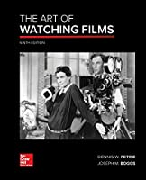 The Art of Watching Films, 9th Edition Front Cover