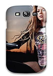 Galaxy S3 Hard Case With Awesome Look - YGyiXSg1417UXCQZ