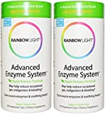 Rainbow Light Advanced Enzyme System 360 (2 x 180)