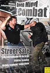Effektive Selbstverteidigung durch Open Mind Combat® Street Safe