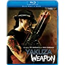 Yakuza Weapon [Blu-ray/DVD Combo]