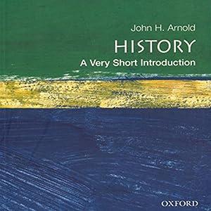 History Hörbuch