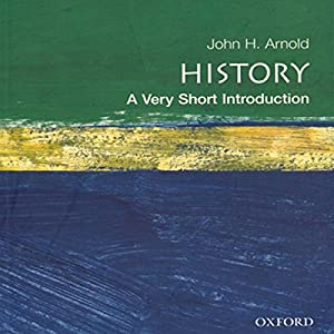 History Audiobook