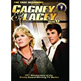 Cagney & Lacey Volume 1 part 1