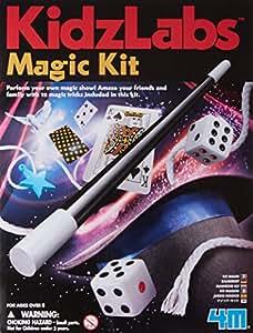 4M Kids Magic Set
