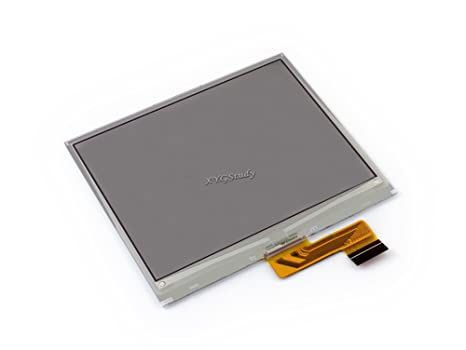 Amazon com: CooWind 4 2 inch E-Ink e-Paper display module for