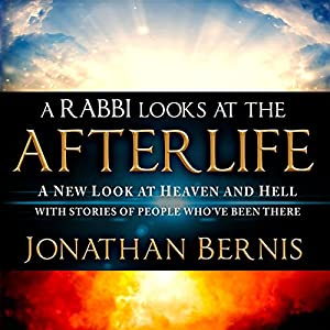 A Rabbi Looks at the Afterlife Audiobook