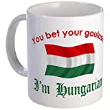 CafePress %2D Hungarian Goulash 2 Mug %2