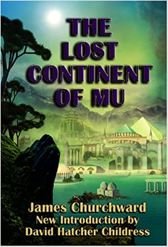 Image result for the lost continent of mu