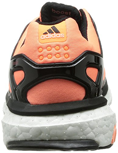 SS15 Energy Running Adidas Women's ESM Orange Shoes Boost UxaARqv
