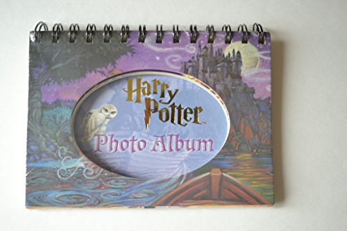 harry-potter-stand-up-photo-album