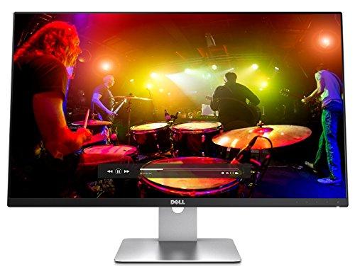 DELL S Series S2715H (Dell Internal Speaker)