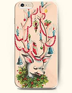 For SamSung Galaxy S5 Mini Case Cover case - Merry Christmas A Lovely Deer
