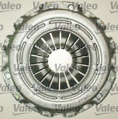 Valeo 826218 Kit de Embrague