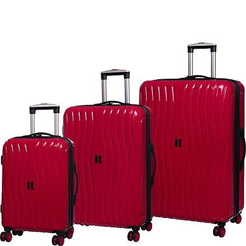 it luggage Doppler Hardside 8 Wheel 3 Piece Set - eBags Exclusive...