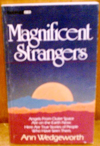 Magnificent Strangers  Radiant Books