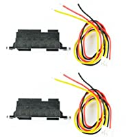 DIYmall GP2Y0A41SK0F Infrared IR Distance Sensor 4-30cm(Pack of 2pcs)
