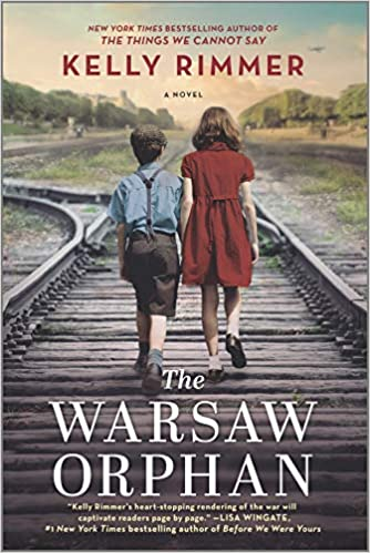 The-Warsaw-Orphan