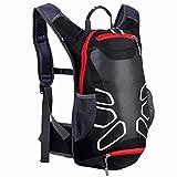 Bike Backpack Kapoo Waterproof Bicycle Backpack Cycling...