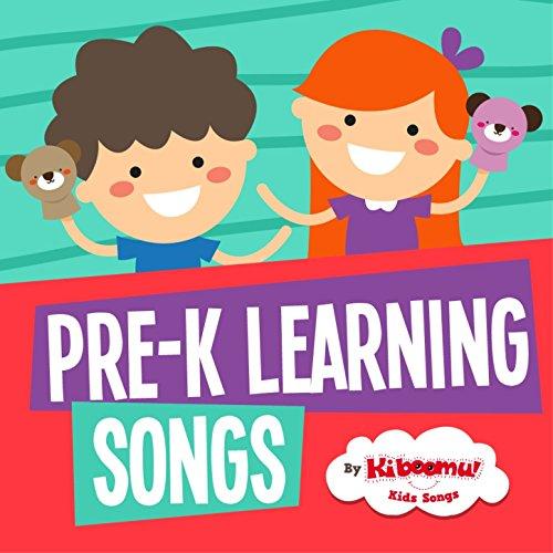 Pre-K Learning Songs