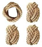 Tommy Bahama Pebble Bay Set of 4 Napkin Rings