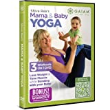 REA;SHIVA MAMA AND BABY YOGA