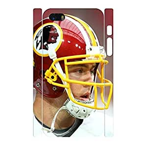 Sports Men Player Series Hot Designer Hipster Football Player Pattern Skin for Iphone 5 5S Case