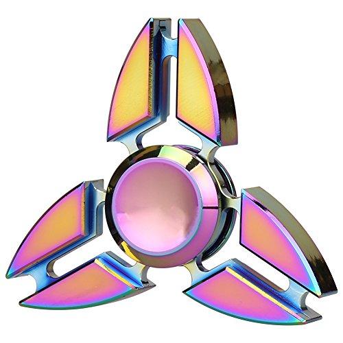 Fantastic Zone Tri Spinner Aluminum Children