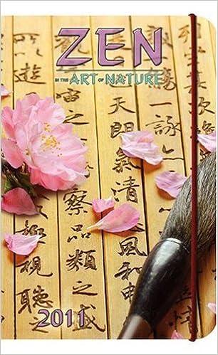 Zen, Art-Nature, Agenda 2011: Amazon.es: Libros en idiomas ...