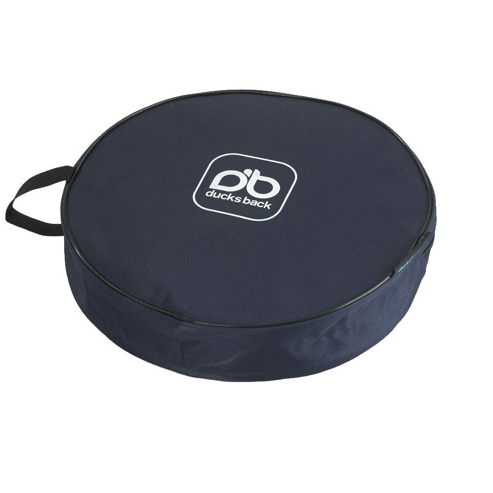 Ducksback Caravan and camping heavy duty mains extension cable storage bag