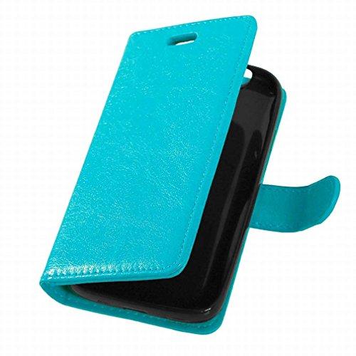 Yiizy Samsung Galaxy J1 Nxt / J1 Mini (2016) Funda, Bastidor Diseño Solapa Flip Billetera Carcasa Tapa Estuches Premium PU Cuero Cover Cáscara Bumper Protector Slim Piel Shell Case Stand Ranura para T