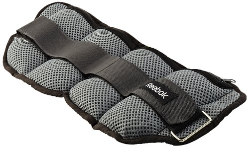Reebok Adjustable Ankle Weight Sets