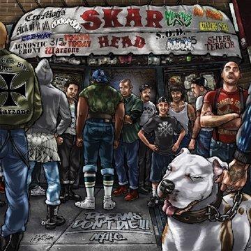 Dreams Dont Die by Skarhead (2013-05-28)