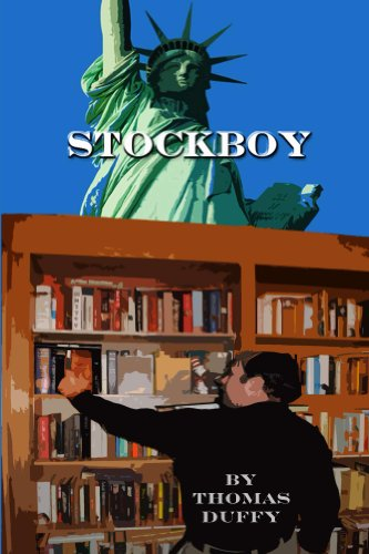 Stockboy by [Duffy, Thomas]