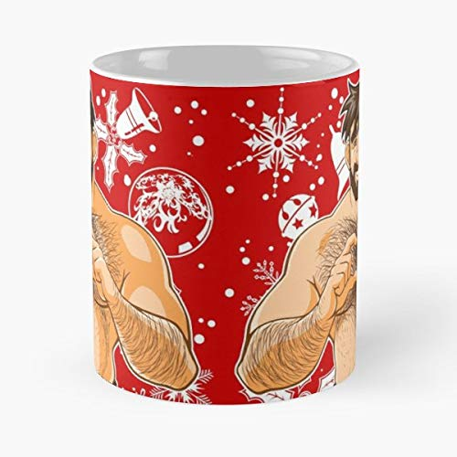 Bobobear Bobobearart Bobo Bear Week - Funny Gifts For Men And Women Gift Coffee Mug Tea Cup White 11 Oz.the Best Holidays.