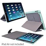 Incipio BOXR Convertible Case Folio for iPad 5 (IPD-334-GRY)