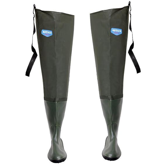 perfk 1 Coppia Trampolieri Da Caccia Pantaloni Legger Tutine e Body Accessorio Abbigliamento
