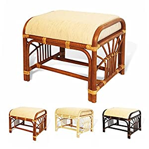 517L5d60ZAL._SS300_ Wicker Benches & Rattan Benches