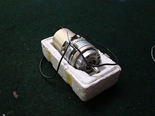 Sequential Information Systems HEM 3212-11 Hyper-performance servo motor from Hem