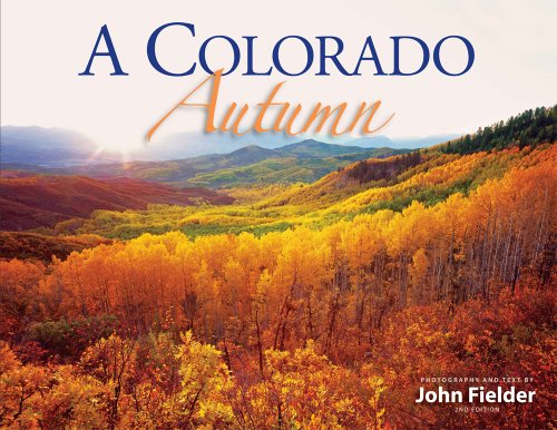 Colorado Autumn by Brand: John Fielder Publishing (Image #1)