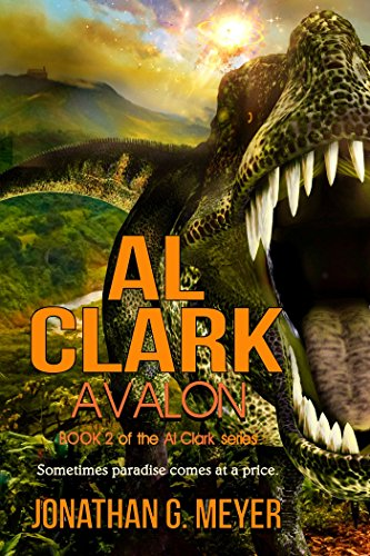 AL CLARK - Avalon -: (Book Two)