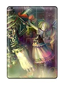 Queenie Shane Bright's Shop Best New Arrival Ipad Air Case Toy Robot Anime Case Cover 9795177K66218480
