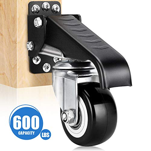 How to buy the best casters urethane?
