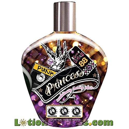 2011 Brown Sugar PUNK PRINCESS Tanning Lotion - Tan Incorporated 13.5 oz